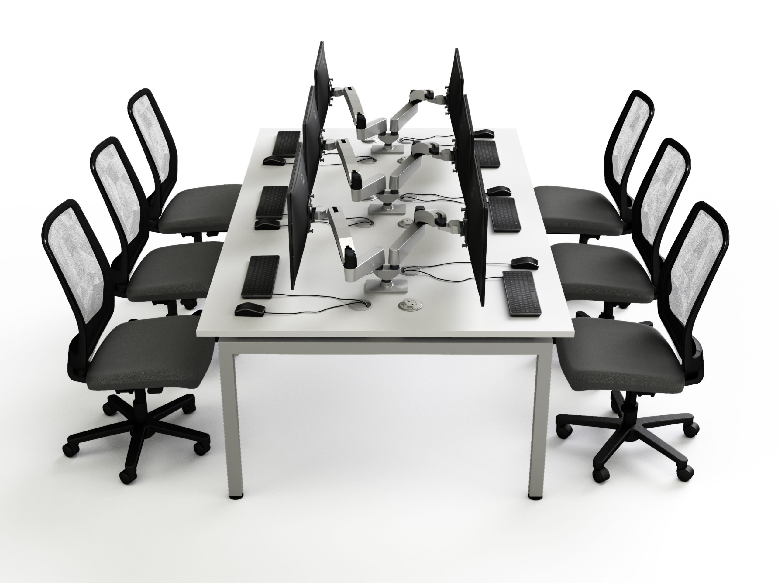 t03 benching work tables