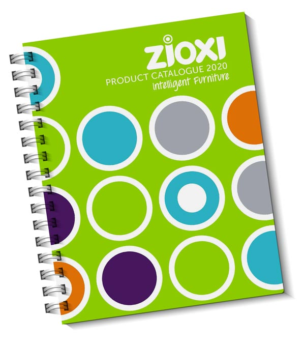 zioxi catalogue 2020 themed green technology and reducing your carbon footprint