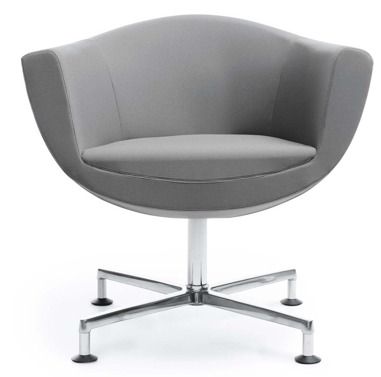 sophisticated stylish smile tub chairs