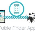 zioxi onview table occupancy sensing find a free Table App
